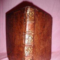 Libros antiguos: EL BOMBARDERO Y ARTIFICIERO - BELLIDOR - AÑO 1734 - ARTILLERIA.FUEGOS ARTIFICIALES - BELLOS GRABADOS. Lote 36757041