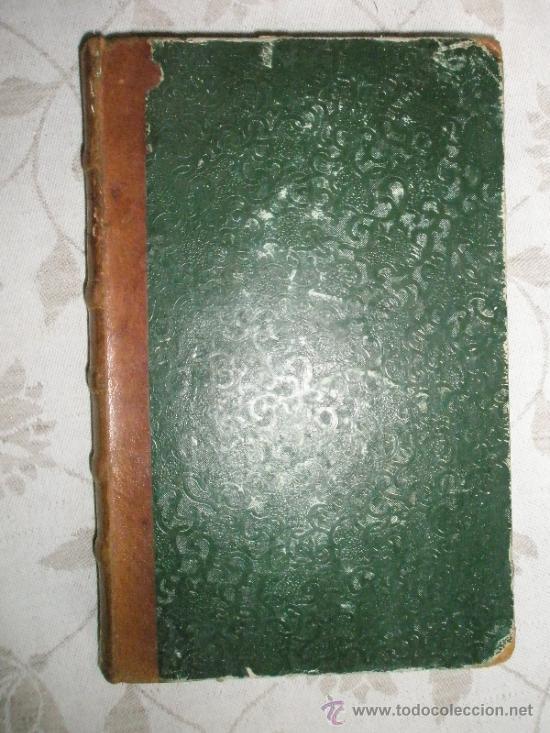 Libros antiguos: LAFUENTE. Modesto: Fr. Gerundio. Revista Europea. (1848-1849) - Foto 6 - 37172572