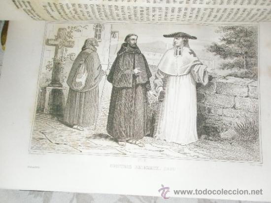 Libros antiguos: Saint-Prosper, A.: Histoires D´ESPAGNE, de Portugal, de Hollande et de Belgique, depuis les temps le - Foto 6 - 37169090