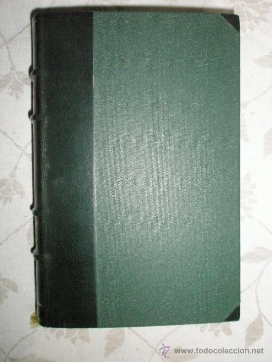 Libros antiguos: Saint-Prosper, A.: Histoires D´ESPAGNE, de Portugal, de Hollande et de Belgique, depuis les temps le - Foto 3 - 37169090
