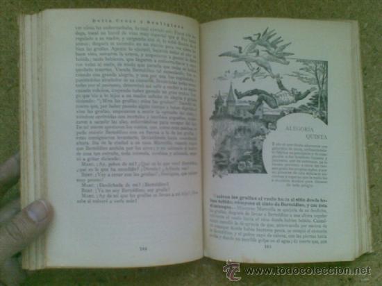 Libros antiguos: Bertoldo, Bertoldino y Cacaseno (ca.1910) / Cesare della Croce, Scaligiere della Frata. Ed. Calleja. - Foto 8 - 37518818