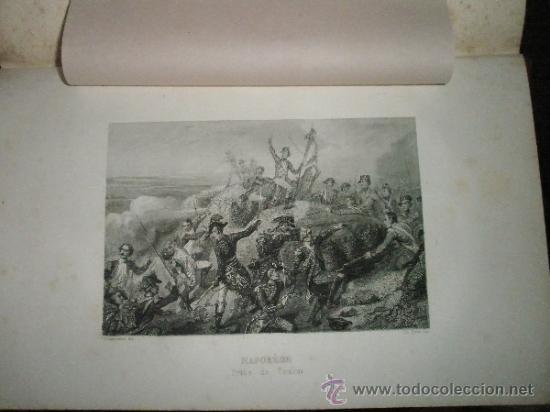 Libros antiguos: ANQUETIL: Histoire de France depuis les temps les plus reculés jusqu´a la Revolution de 1789 (1852-1 - Foto 12 - 37681853