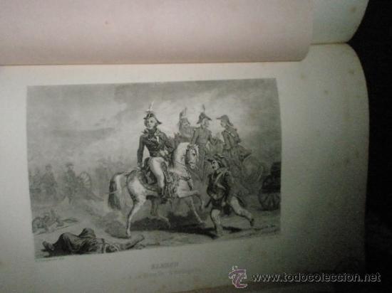 Libros antiguos: ANQUETIL: Histoire de France depuis les temps les plus reculés jusqu´a la Revolution de 1789 (1852-1 - Foto 15 - 37681853