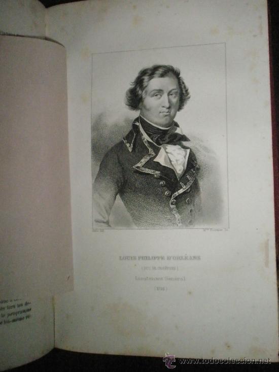 Libros antiguos: ANQUETIL: Histoire de France depuis les temps les plus reculés jusqu´a la Revolution de 1789 (1852-1 - Foto 16 - 37681853