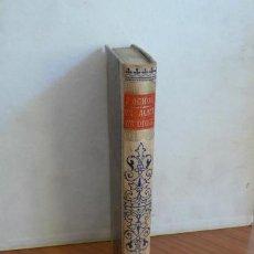 Libros antiguos: UN ALMA DE DIOS, OCHOA, JUAN. COLECCIÓN ELZEVIR ILUSTRADA VOL. XII, JUAN GILI, BARCELONA, 1898.. Lote 37581489