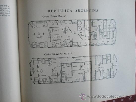 Libros antiguos: Urquiza, Adolfo J. de: Ceremonial Público (1932) - Foto 8 - 37731376