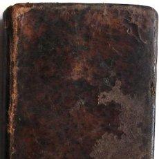 Libros antiguos: AVENTURAS DE GIL BLAS DE SANTILLANA- T 2- LE SAGE, [ALAIN RENÉ]. 1830. Lote 37830767
