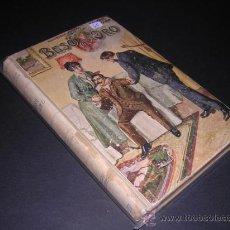 Libros antiguos: 1920 - EDUARDO MARQUINA - BESO DE ORO. Lote 37856686