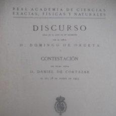 Libros antiguos: SENCILLO RESUMEN DE LA HISTORIA DEL MICROSCOPIO Y SU APLICACIÓN EN LAS CIENCIAS NATURALES. Lote 37888796
