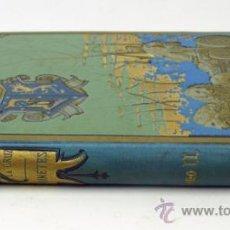 Libros antiguos: SAINETES DE RAMÓN DE LA CRUZ, ILUSTRACIONES DE LLOBERA Y LIZCANO, TOMO II. 1889. 14,5X21 CM.. Lote 37976705