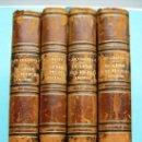 Libros antiguos: DU GÉNIE DES PEUPLES ANCIENS, OU TABLEAU HISTORIQUE ET LITTÉRAIRE. PARIS. 1808. 4 TOMOS. Lote 38032643