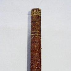 Libros antiguos: HISTORIA SECRETA DEL GOBIERNO DE AUSTRIA. AÑO 1863. ALFREDO MICHIELS. DOS TOMOS EN UNO.. Lote 38090306