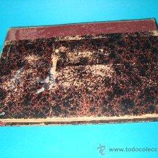 Libros antiguos: NOVELA DE RICARDO LEON Y ROMAN CASTA DE HIDALGOS, EX LIBRIS DE JUVENTUD DE ACCION CATOLICA,. Lote 38134701