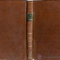 Libros antiguos: LORIMON, Ó EL HOMBRE SEGUN ES / ...POR B... ARNAUD - 1804-1805. Lote 38175922