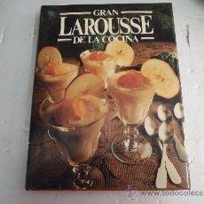 Libros antiguos: GRAN LAROUSSE DE LA COCINA Nº 8. Lote 38170545