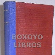 Libros antiguos: MANUEL CHAVES REY. COSAS NUEVAS Y VIEJAS (APUNTES SEVILLANOS). PRÓLOGO DE DON JOSÉ NOGALES. Lote 38186144