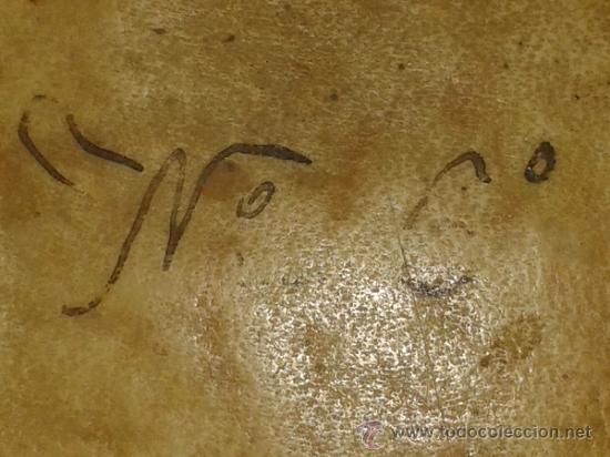 Libros antiguos: DOCUMENTO HISTORICO PERGAMINO PROTOCOLO NOTARIAL DE ESCRIBANIA. 1718-1740. N.6 juan jacva arzobispo - Foto 2 - 38210623