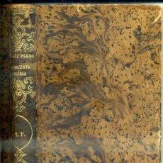 Libros antiguos: PAUL DE KOCK : LA NIÑA PERDIDA / LA INOCENTE VIRGINIA (C. 1870). Lote 38302435
