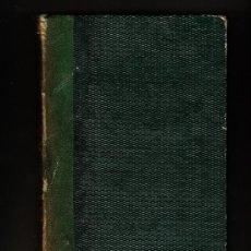 Libros antiguos: COLECCIÓN ESCOJIDA DE LOS ESCRITOS DEL EXMO. SR. D. JUAN DONOSO CORTÉS MARQUÉS DE VALDEGAMAS TOMO 2. Lote 38371674