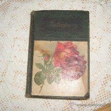 Libros antiguos: ANTIGUO LIBRO THE COMPLETE WORKS OF SHAKESPEARE, CIRCA 1890. EN INGLES. Lote 38423581