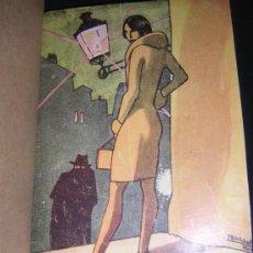 Libros antiguos: 1920 - EMILIO CARRERE - ELVIRA LA ESPIRITUAL . Lote 38500768