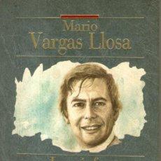 Libros antiguos: LIBRO LOS JEFES - MARIO VARGAS LLOSA. Lote 38531107
