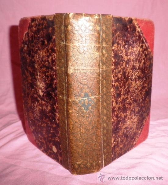 Libros antiguos: DESCRIPCION DE LA GALERIA ROYAL DE FLORENCIA - F.ZACCHIROLI - AÑO 1783. - Foto 2 - 38540343