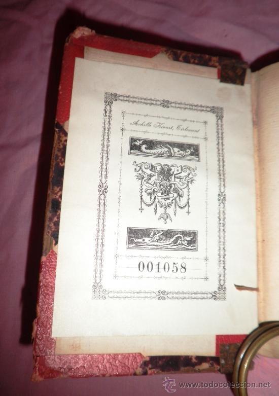 Libros antiguos: DESCRIPCION DE LA GALERIA ROYAL DE FLORENCIA - F.ZACCHIROLI - AÑO 1783. - Foto 3 - 38540343