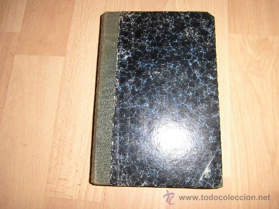 Libros antiguos: LOS HOMBRES DEL 98 UNAMUNO JULIAN SOREL RAFAEL CARO RAGGIO EDITOR 1917 - Foto 2 - 38581279