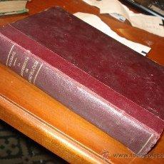 Libros antiguos: LIBRO DE 1911 LA RECONQUISTA DE MOMPRACEM CON 20 LAMINAS FIRMADAS POR DELLA VALLE. Lote 38581756