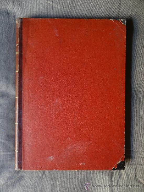 Libros antiguos: nuestro siglo, Otto von LEixner, 1883. - Foto 3 - 38582050