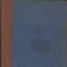 Libros antiguos: GALLINAS Y GALLINEROS. RAMÓN J. CRESPO. LIBRO III. 1930. 407 PÁGINAS.. Lote 38585705