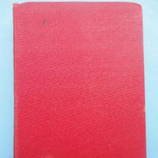 Libros antiguos: NUEVO LIBRO DE ETIQUETA. 1932. EICHLER. Lote 38606083