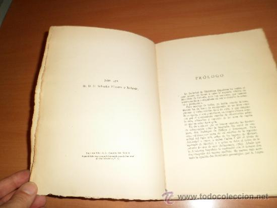Libros antiguos: LIBRO: CETRERÍA DE CAZA DE AZOR (1565) (1953) - Foto 3 - 38613109