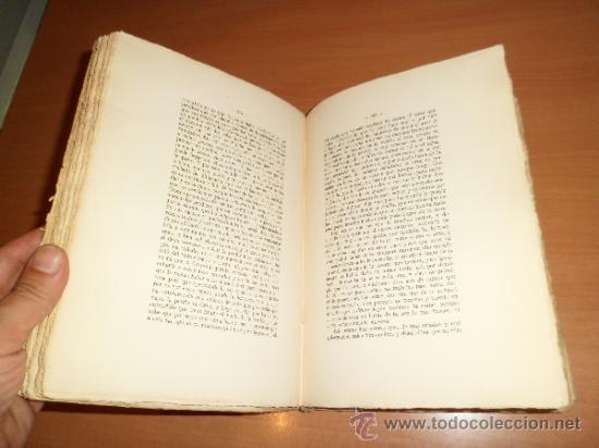 Libros antiguos: LIBRO: CETRERÍA DE CAZA DE AZOR (1565) (1953) - Foto 2 - 38613109