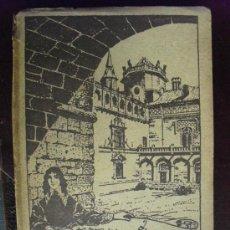 Libros antiguos: 1914 EL PALACIO TRISTE MARTINEZ SIERRA. Lote 38693873