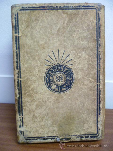 Libros antiguos: EN FAMILIA POR HÉCTOR MALOT - ILUSTRACIONES DE LANOS - MONTANER Y SIMÓN 1895 - Foto 15 - 38794765