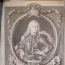 Libros antiguos: DIFINICIONES DE LA ORDEN Y CAVALLERIA DE CALATRAVA. SEGUNDA IMPRESSION. AÑO 1748. Lote 38885500
