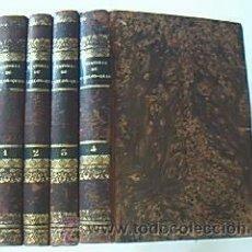 Libros antiguos: HISTORIA DE CARLOS QUINTO. OBRAS ESCOGIDAS DE W. ROBERTSON. LIBRERÍA JUAN OLIVERES, AÑO 1839-1840.. Lote 38896243