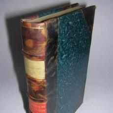 Libros antiguos: 1914 - HERNÁNDEZ CATÁ - LA JUVENTUD DE AURELIO ZALDIVAR. Lote 38956308