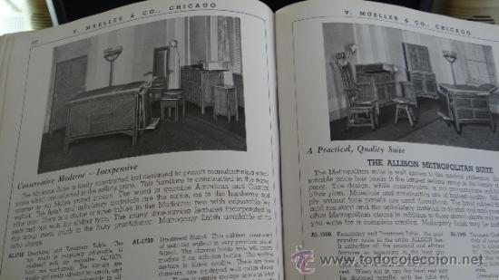 Libros antiguos: INMENSO CATALOGO DE INSTRUMENTOS DE MEDICINA CIRUGÍA LABORATORIO FARMACIA CLINICA. MUELLER .1938 USA - Foto 11 - 38999575