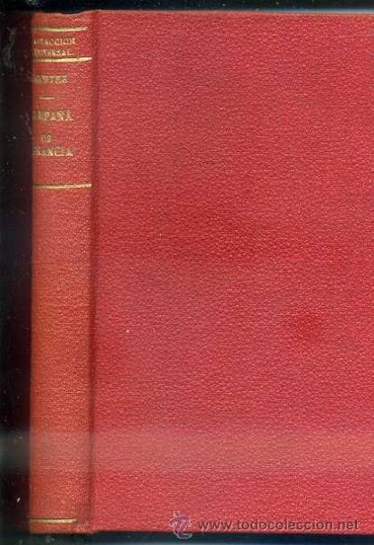 GOETHE : CAMPAÑA DE FRANCIA Y CERCO DE MAGUNCIA - 2 TOMOS EN UN VOLUMEN (CALPE, 1928) (Libros Antiguos, Raros y Curiosos - Historia - Otros)