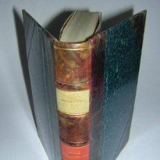 Libros antiguos: 1921 - G. MARTINEZ SIERRA - ABRIL MELANCOLICO. Lote 39202609