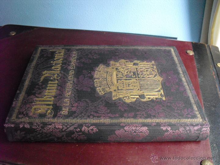 Libros antiguos: 1933 ALBUM NACIONAL DE LA ACTUALIDAD ESPAÑOLA DEDICADO A CATALUÑA CON MOTIVO DE SU AUTONOMIA - Foto 2 - 39328513