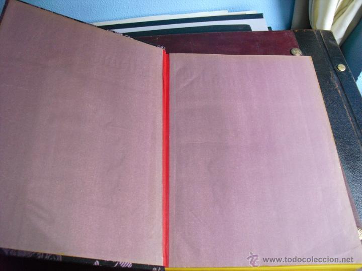 Libros antiguos: 1933 ALBUM NACIONAL DE LA ACTUALIDAD ESPAÑOLA DEDICADO A CATALUÑA CON MOTIVO DE SU AUTONOMIA - Foto 3 - 39328513