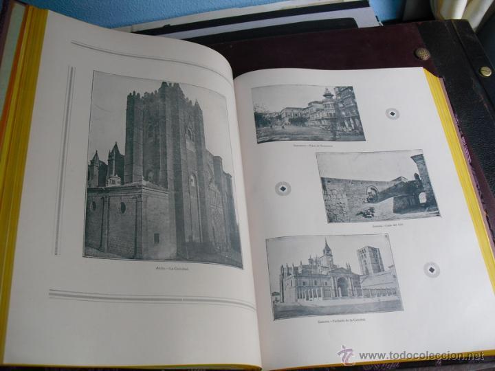 Libros antiguos: 1933 ALBUM NACIONAL DE LA ACTUALIDAD ESPAÑOLA DEDICADO A CATALUÑA CON MOTIVO DE SU AUTONOMIA - Foto 8 - 39328513