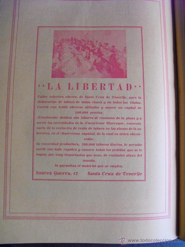 Libros antiguos: 1933 ALBUM NACIONAL DE LA ACTUALIDAD ESPAÑOLA DEDICADO A CATALUÑA CON MOTIVO DE SU AUTONOMIA - Foto 10 - 39328513