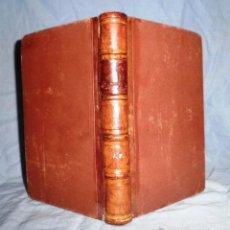 Libros antiguos: CONFERENCIES A LA ASSOCIACIÓ WAGNERIANA (1902-1906) - AÑO 1908 - EN PIEL.. Lote 57736865