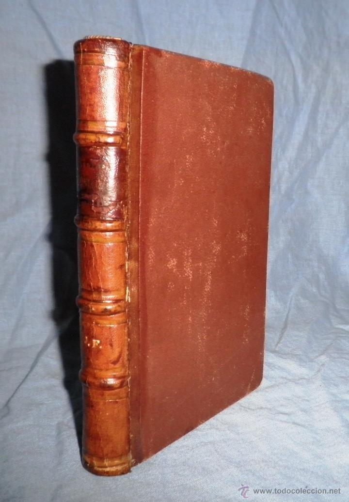 Libros antiguos: CONFERENCIES A LA ASSOCIACIÓ WAGNERIANA (1902-1906) - AÑO 1908 - EN PIEL. - Foto 2 - 57736865