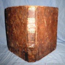 Alte Bücher - ESCENAS MATRITENSES POR EL CURIOSO PARLANTE - R.MESONERO ROMANOS - AÑO 1845 - BELLOS GRABADOS. - 39381455